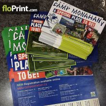 FAST & GOOD! All of our digital prints are ready in 1-2 business days or less! #fastandgood #printlocal #yqr #regina #sask #saskatchewan