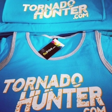 😎 So you say you know what feeling alive is, but is it really living if you've never chased after a tornado, and lived to tell the story? Today is your chance to change that! . . . #tornado #tornadohunter #adventure #apparel #tshirts #silkscreen #yqr #