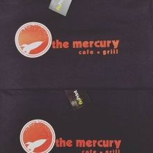 For that hunger that's out of this world. Read-white on black never disappoints! . . . #redwhiteandblack #tees #fresh #yqr #regina #canada #silkscreen #design #apparel #tshirts #themercurycafe