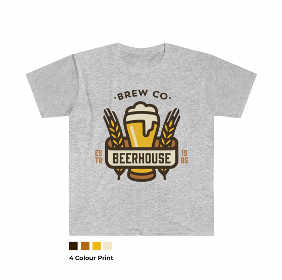 3fcde774 Custom Printed T-shirts